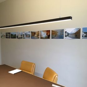 07 Pendelleuchten Büro